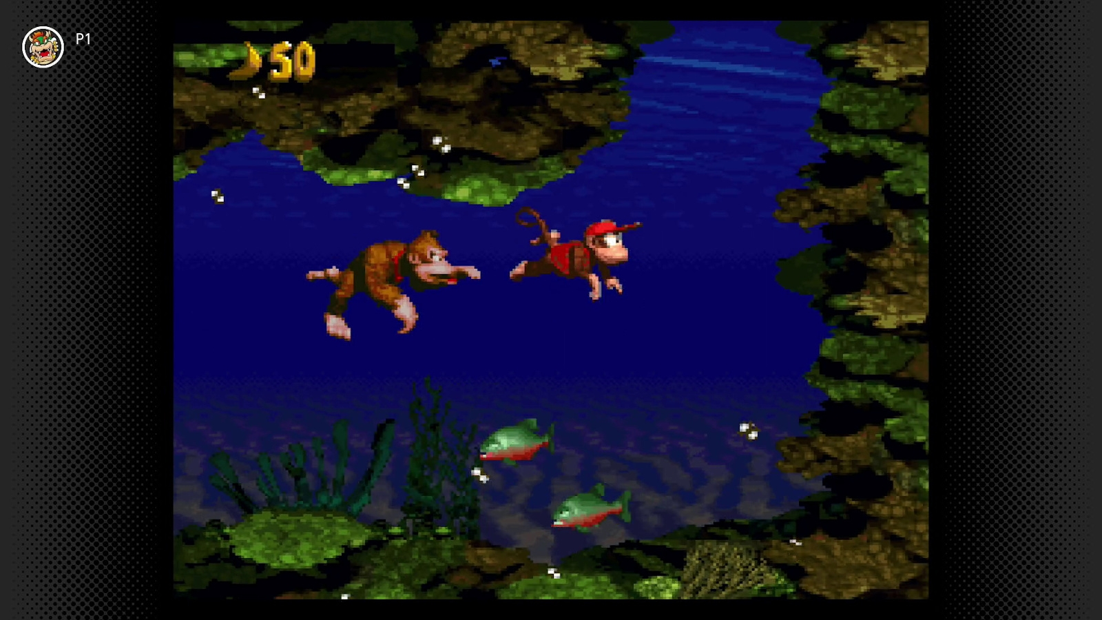 Nintendo Switch Online is adding 'Donkey Kong Country' this month | DeviceDaily.com