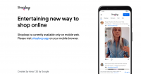 Shoploop gives influencers a new platform to demo and sell products