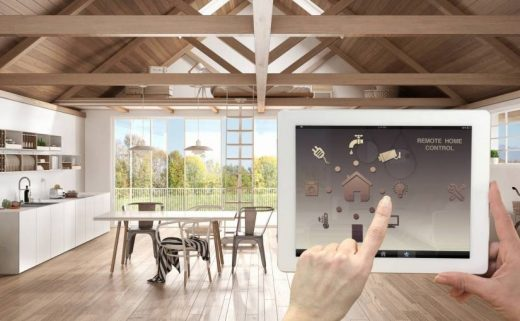 Smart Home Security: Responsible Development
