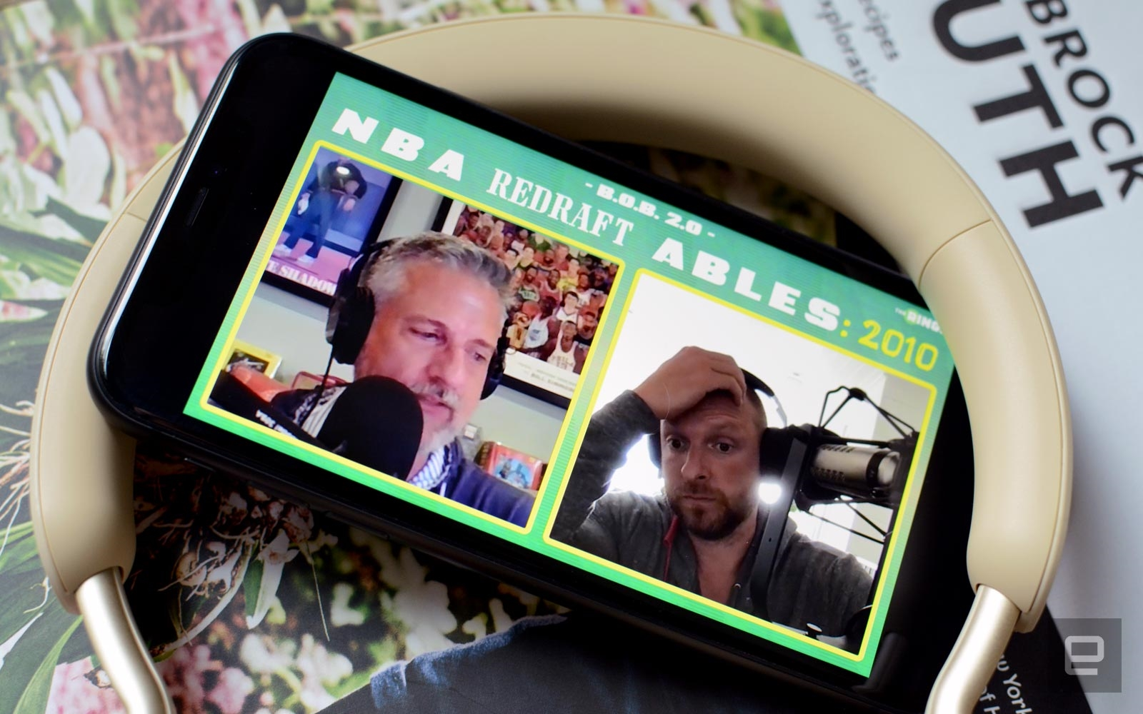Spotify debuts video podcasts for select shows | DeviceDaily.com