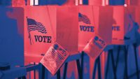 Strict voter ID laws directly reduce minority turnout