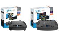 Tablo's Dual 128GB and Quad 1TB DVRs have plenty of storage built-in