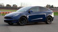 Tesla drops Model Y price by $3,000