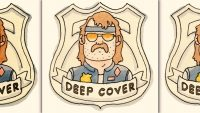 The 'Deep Cover' podcast tells the story behind one of the most absurd undercover drug busts ever