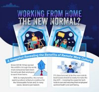 The Impact of Working Remotely During (and After) COVID-19