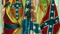 The Pentagon is (subtly) banning Confederate flags from military facilities