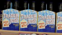 This petition wants Trader Joe's to remove its 'racist packaging'