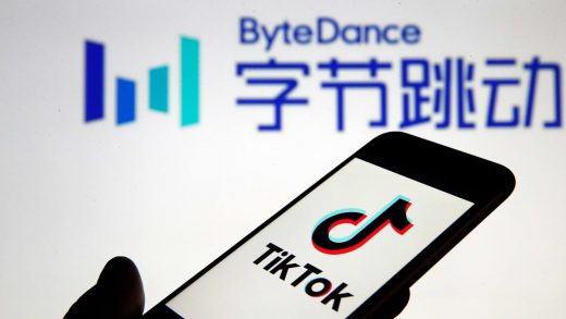 TikTok may be banned in India, but this ByteDance app is having a moment there