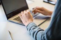 Worldwide PC shipments grew due to work-from-home arrangements