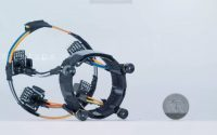 Wrist-mounted wearable tracks your hand in 3D using thermal sensors
