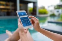 pHin: Smart Pool and Hot Tub Care and Water Monitor