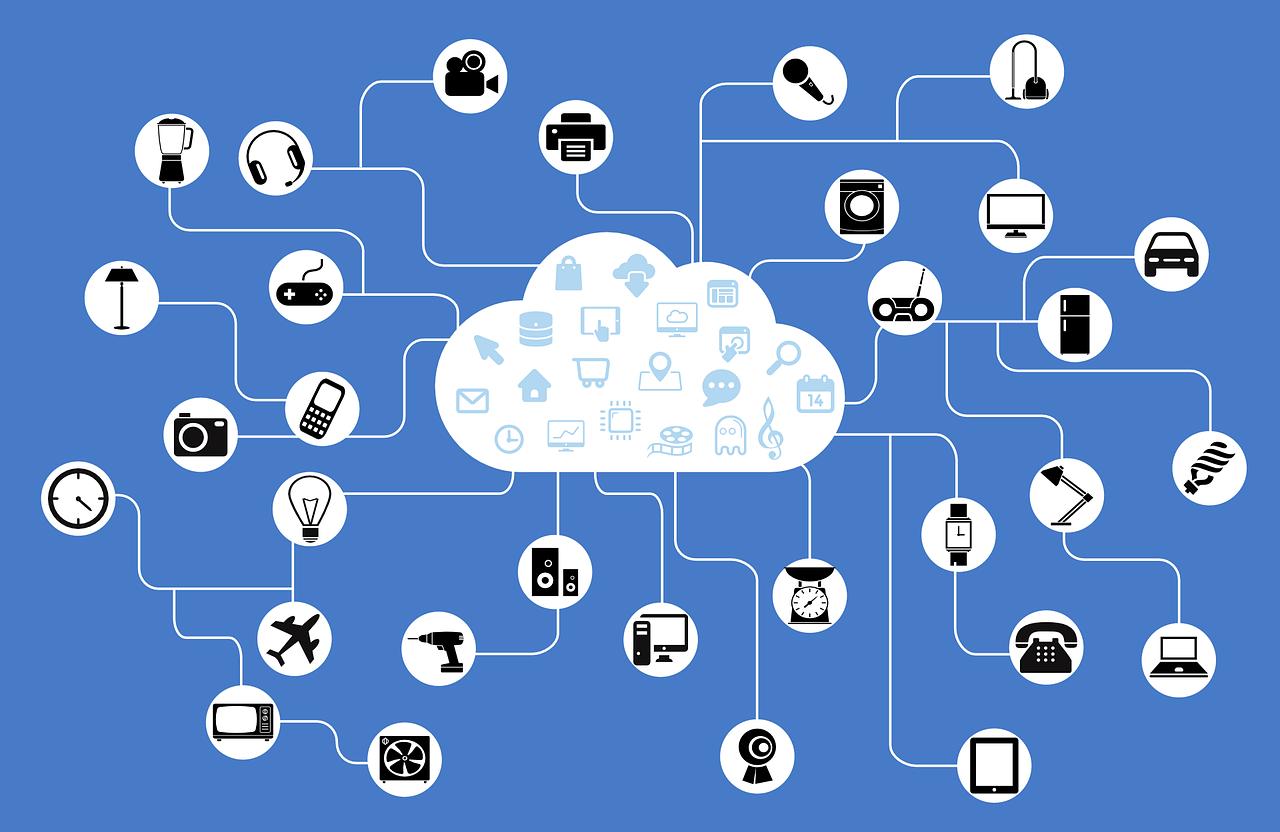 Blockchain – A Platform for IoT Solutions   DeviceDaily.com