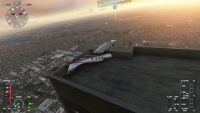 A typo created a 212-story monolith in 'Microsoft Flight Simulator'