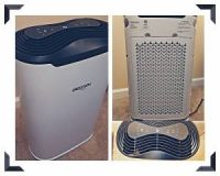 Okaysou AirMax 8L Medical Grade Air Purifier: Powerful Air Cleaning System