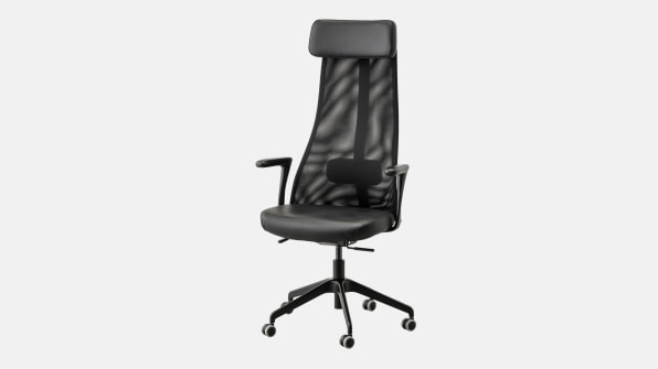 These well-designed desk chairs will instantly improve your home-office setup (and your posture) | DeviceDaily.com