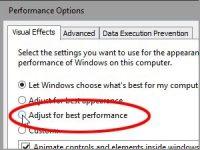 3 Easy Tweaks To Speed Up Windows 10 PC