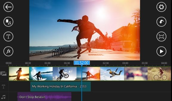 10 Best Free Video Editing Apps for Android in 2019 | DeviceDaily.com