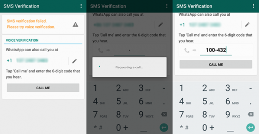 How to Use WhatsApp Without Phone Number/ SIM Card