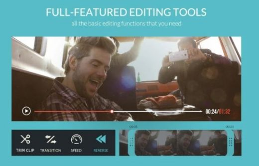 10 Best Free Video Editing Apps for Android in 2019