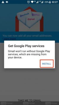 5 Ways to Fix 'Google Play Services Has Stopped' Error on Android