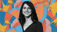 5 takeaways from MacKenzie Scott's giving $1.7 billion in support for social justice causes