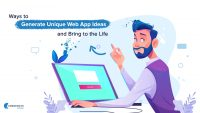 7 Ways to Generate Unique Web App Ideas for Your Startup to Consider