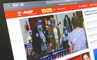 AARP.org Reaches All-Time Traffic Record, Nearly 29M Visitors