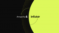 Amperity partners with Infutor