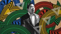 Andrew Yang is joining this philanthropic cash relief initiative giving away $1,000 checks