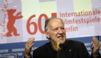 Apple TV+ acquires Werner Herzog's meteorite documentary 'Fireball'