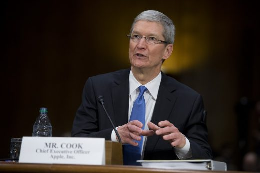Big tech CEOs release opening statements before antitrust hearing