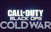 'Black Ops: Cold War' is the next Call of Duty game.