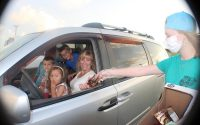Consumers Ready To Meet Brands At Drive-In Movie Theaters