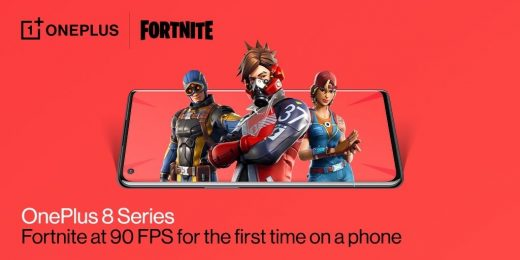 Epic lawsuit claims Google blocked 'Fortnite' deals with OnePlus, LG