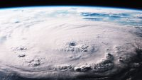 Expect double the number of hellish hurricanes this year
