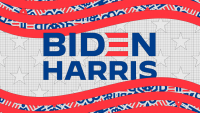 Experts weigh in on the Biden-Harris logo: 'It could be scribbled on a napkin and I'd be happy'