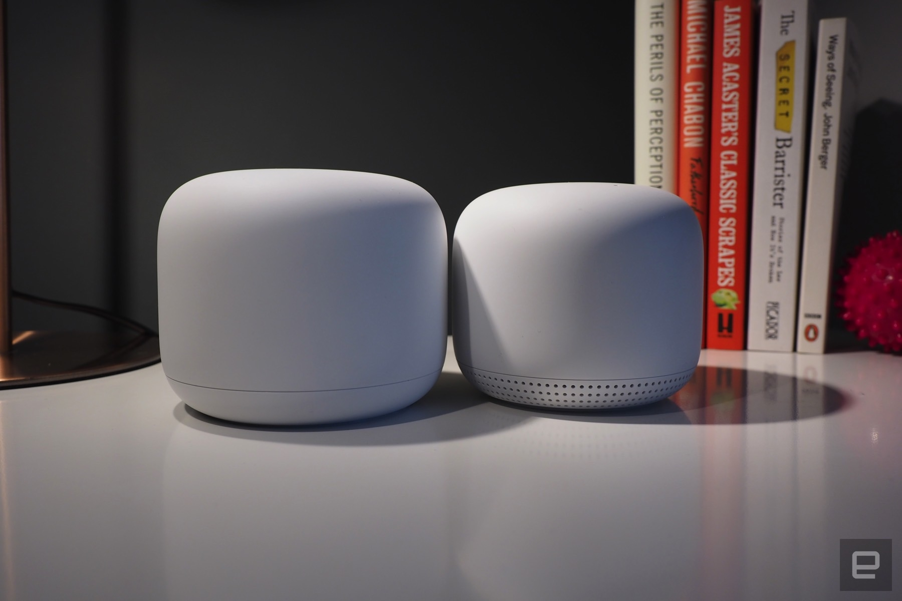 Get Google's Nest WiFi router and one access point for $199 | DeviceDaily.com