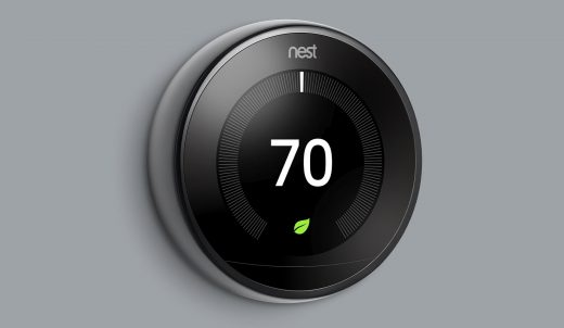 Google will replace Nest thermostats affected by 'w5' WiFi error