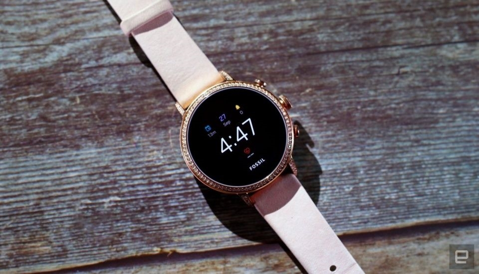 Google's next Wear OS update will bring more speed and a weather app   DeviceDaily.com