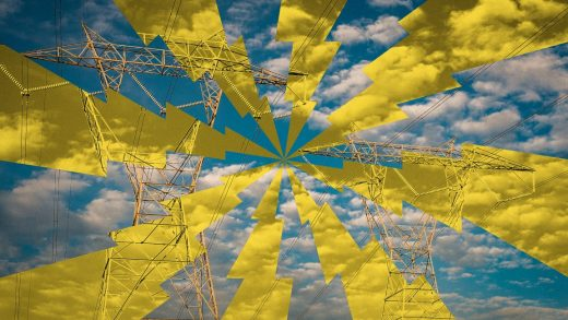 Hackers could take down the power grid—by telling everyone it was a good time to turn things on