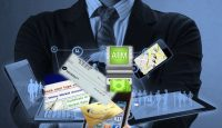 How the banking and financial services industries have turned digital