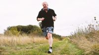'I was too fat': Boris Johnson brings Britain along on his health kick