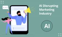 Is AI Going to Disrupt the Marketing Industry?