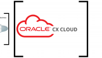 It's time to think differently: Oracle CX Cloud