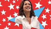 Kamala Harris is Biden's VP nominee, so naturally, the 'Nasty Woman' meme is back