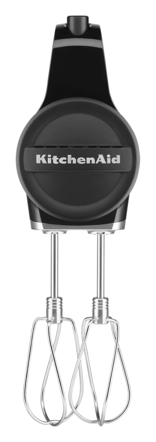 KitchenAid Cordless 7-Speed Hand Mixer: Taking the Traditional Appliance Into the Modern Age