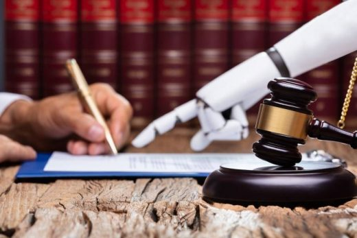 Legal Industry Slowly Catching up with the Opportunities of AI and ML