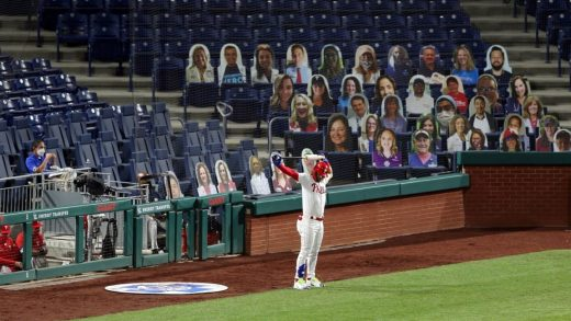 MLB games are already falling apart, and we're only 5 days into the season