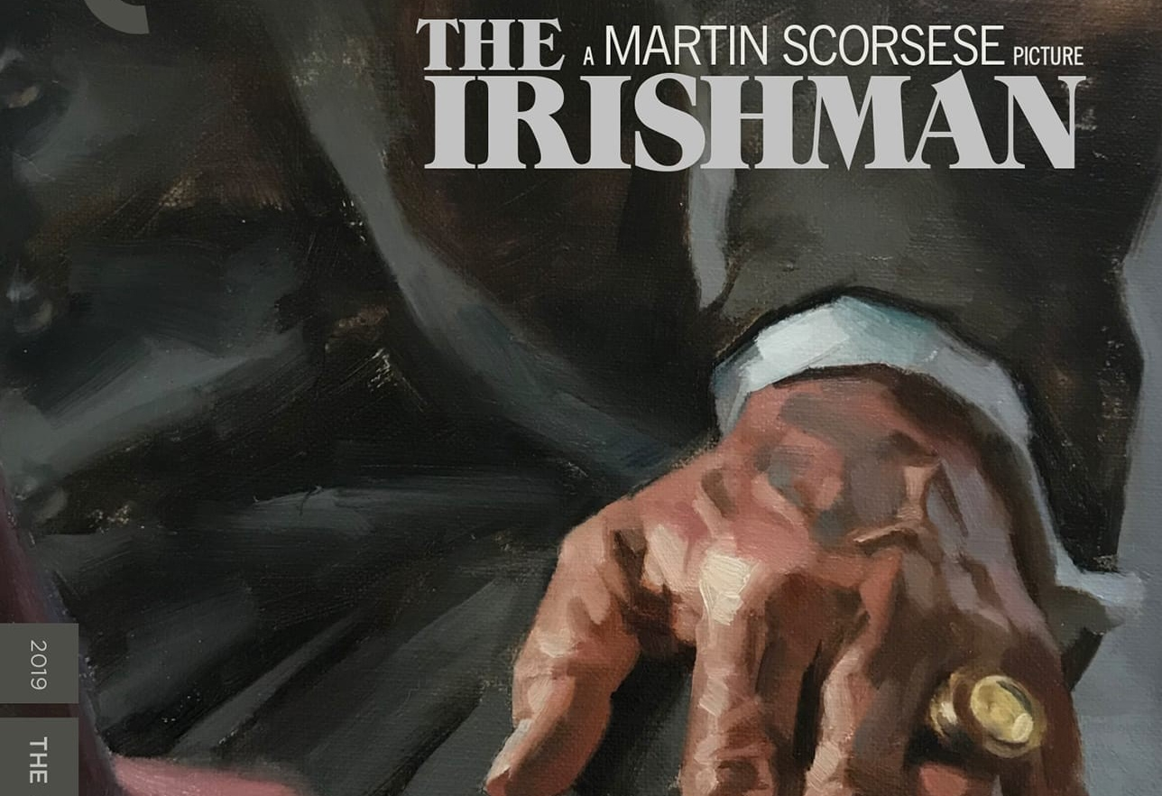Netflix's The Irishman will get a Criterion Blu-ray release in November | DeviceDaily.com