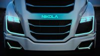 Nikola gets dirty with a fleet of electric garbage trucks planned for 2023